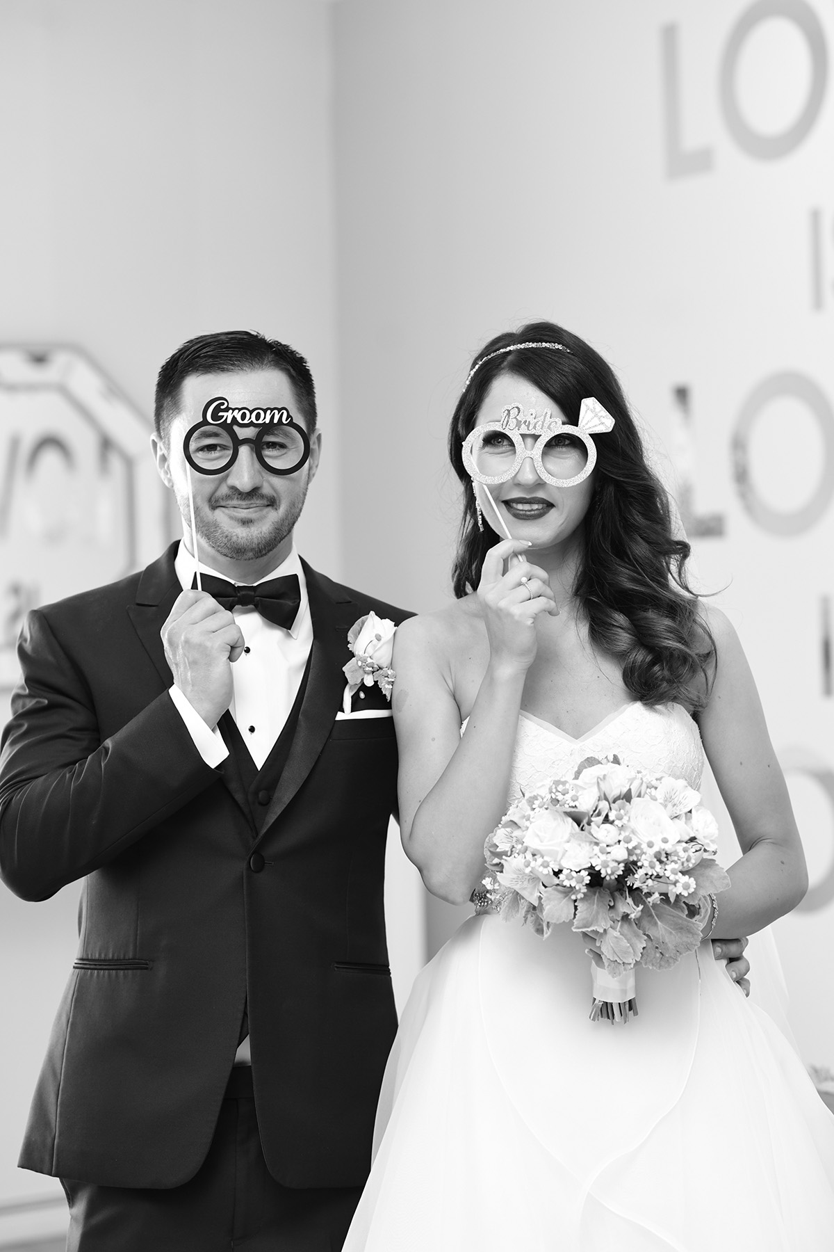 Courthouse weddings in Los Angeles at true love wedding chapel