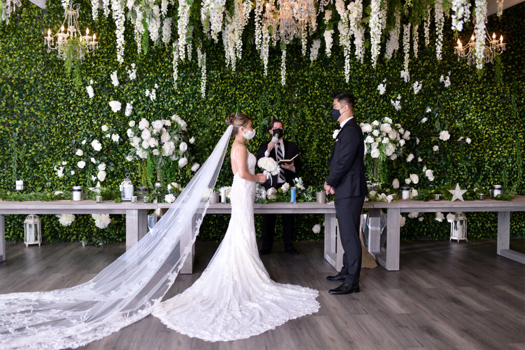 true love wedding chapel interior