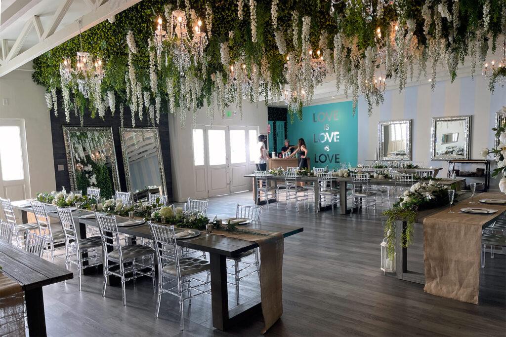 true love wedding chapel